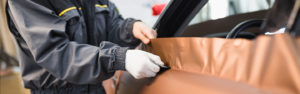 covering voiture car syst'm